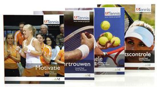 Afbeeldingen van &Tennis-boeken