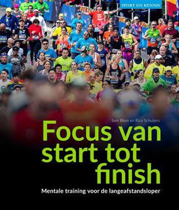 Afbeeldingen van Focus van start tot finish