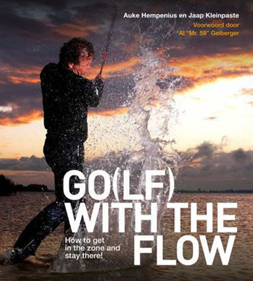 Afbeeldingen van Go(lf) with the Flow
