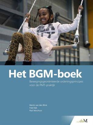 Afbeeldingen van Het BGM-boek