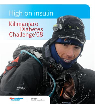 Afbeeldingen van High on insulin