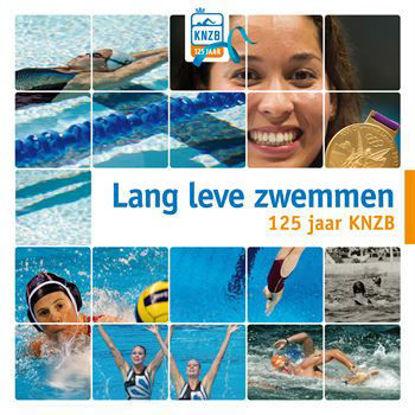 Afbeeldingen van Lang leve zwemmen