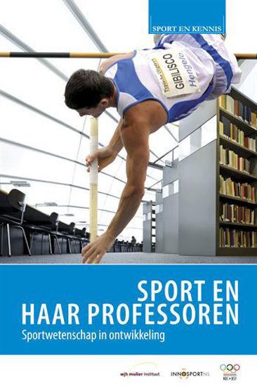 Afbeeldingen van Sport en haar professoren