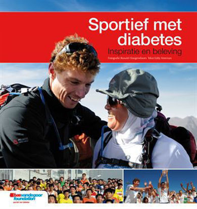 Afbeeldingen van Sportief met diabetes
