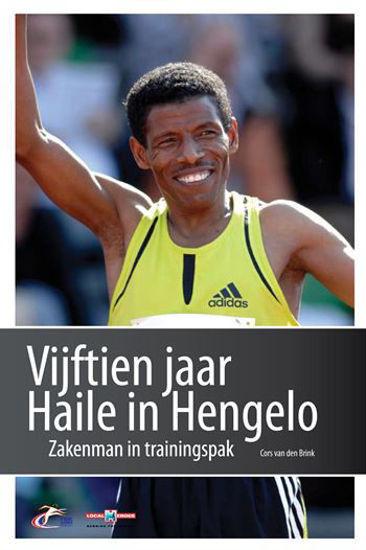 Afbeeldingen van Vijftien jaar Haile in Hengelo