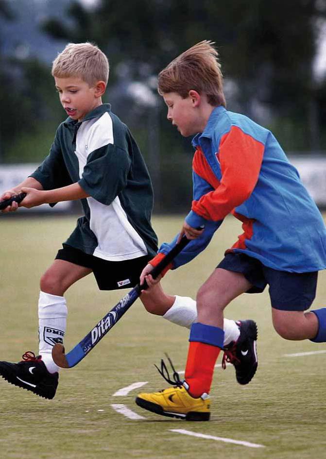 Afbeeldingen van Vitale clubs voor sport en samenleving